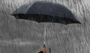 اجواء ماطرة الاربعاء وتحذيرات من تشكل السيول