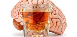 أضرار الكحول على جسم الإنسان