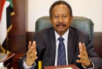 الإفراج عن رئيس الوزراء السابق السوداني حمدوك