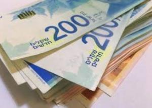 الاحتلال يمنع تحويل أموال الفلسطينيين من عملته الى العملات الاجنبية