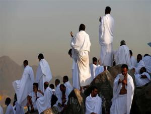 وفاة حاج اردني ثالث في مكة