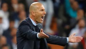 رسميا ..  زيدان يعود لتدريب ريال مدريد