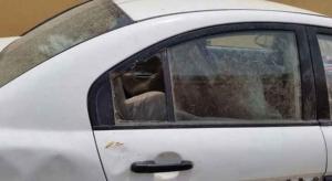 الرصيفة: كشف ملابسات تكسير سيارات مواطنين واعتقال الفاعلين