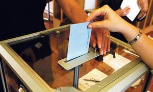 توقع انخفاض نسبة الاقتراع بالانتخابات النيابية