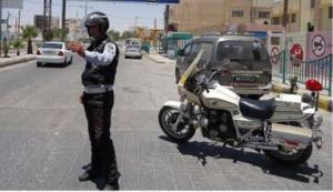 وفاة رقيب سير متأثرا بجراح أصيب بها خلال تدهور دراجته