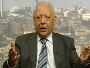 """القلاب: فلسطين ليست """"قنينة غاز"""""""