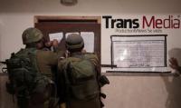 الاحتلال يغلق مؤسسة إعلامية فلسطينية بالقدس