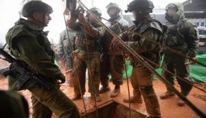 جيش الاحتلال يعلن عن كشف نفق رابع على الحدود مع لبنان