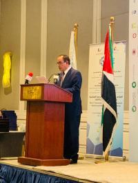 الصرايرة يرعى انطلاقة فعاليات المؤتمر الدولي الثاني للهندسة الصناعية
