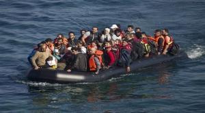 انقاذ 24 مهاجرا قبالة بلجيكا