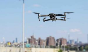 الامن: تعزيز انتشار الامن ..  واستخدام الطائرات لمراقبة الحظر