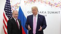الولايات المتحدة تعيد روسيا إلى نادي النخبة