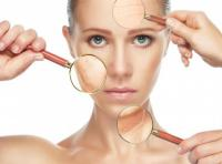 طرق فعالة للتخلص من جفاف الجلد