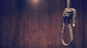 الإعدام لقاتل شاب قبل 4 سنوات