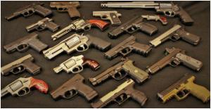 مناقشة قانون الاسلحة في الدورة العادية القادمة