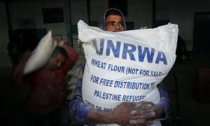 """""""أونروا"""": اللاجئون الفلسطينيون بالأردن في خطر"""