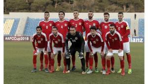 تعادل الجزيرة والعهد اللبناني