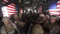 الولايات المتحدة هددت بغزو إيران