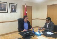 الطراونة: مجلس النواب لن يتخذ أي إجراءات تؤثر على حرية الإعلام