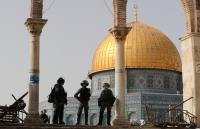 الكويت تتهم إسرائيل بالعمل على فرض واقع جديد في القدس
