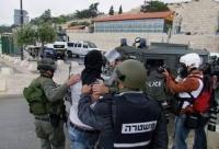 قوات الاحتلال تعتقل 3 مقدسيين في العيسوية