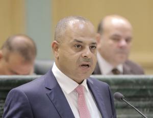 النائب أبو صعيليك يقترح انشاء تجمع بنكي لدعم القطاع الخاص