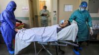9 وفيات و611 إصابة جديدة بكورونا في فلسطين