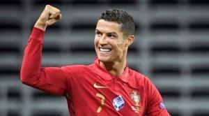 رونالدو يحقق عدة أرقام قياسية أمام فرنسا