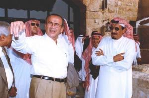 """لماذا أوقف صبيح المصري  ..  وما علاقة """"الحريري"""" وصفقة البنك العربي ؟"""