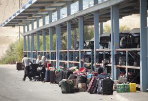 الإحتلال يمنع 22 فلسطينيا من القدوم للأردن
