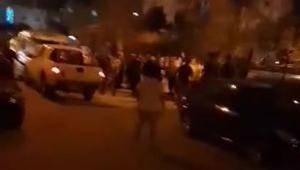 اربد  ..  مشاجرة جماعية بالحي الشرقي والأمن يتدخل بالمدمع (فيديو)