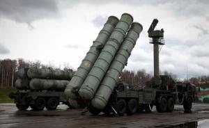 """روسيا ستزود سوريا بنظام إس-300 الصاروخي بعد اتهامات ضد """"إسرائيل"""""""