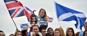 إسكتلندا تسعى لإجراء استفتاءٍ جديد لتنفصل عن بريطانيا ..  تعرّف على تفاصيله وأسبابه