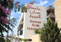 """إشادة بمخرجات """"عمان العربية"""" وتكريم للطالب الزعبي"""