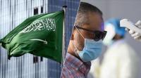 السعودية تسجل ارتفاعا طفيفا لاصابات كورونا