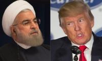 مواجهة مرتقبة بين ترامب وروحاني في نيويورك