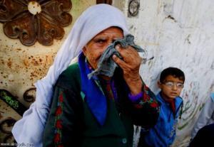 فلسطين ..  الفقر يخنق 320 ألف أسرة