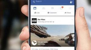ما علاقة فيسبوك بالبرامج الهوليوودية؟!