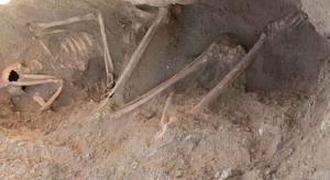 اكتشاف هياكل بشرية غير طبيعية في السودان