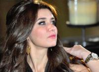 غادة عادل تخوض تحدي العمر وتصاب بصدمة من شكلها (صور)
