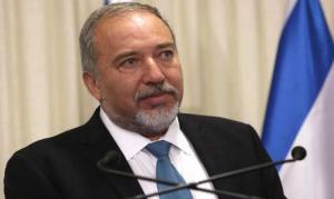 """الإرهابي ليبرمان: """"عباس يهتم بمصالحه في عمّان فقط"""""""