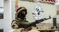 مقتل 4 عناصر من الجيش و36 ارهابيا في سيناء
