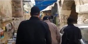 الإحتلال يعتقل مدير المتحف الإسلامي بالأقصى المبارك (فيديو)