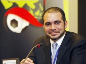 الأمير علي يطالب إنفانتينو بتسريع وتيرة الإصلاح بالفيفا