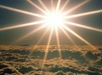 تحذير من التعرض المباشر لاشعة الشمس اليوم