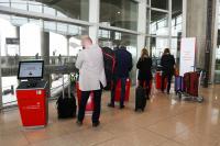 """الملكية الأردنية توفر لمسافريها خدمة """"التشييك"""" الذاتي"""