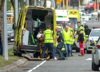نيوزيلندا ترفض تسليم منفذ الحادث الإرهابي بالمسجدين الى استراليا