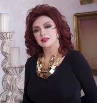 الفنانة المصرية نبيلة عبيد تعلق على أنباء خطبتها