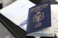 وثائق سفر اضطرارية للمتعثرين ماليا المتواجدين بالخارج