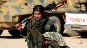 السيطرة على 15 قرية في دير الزور